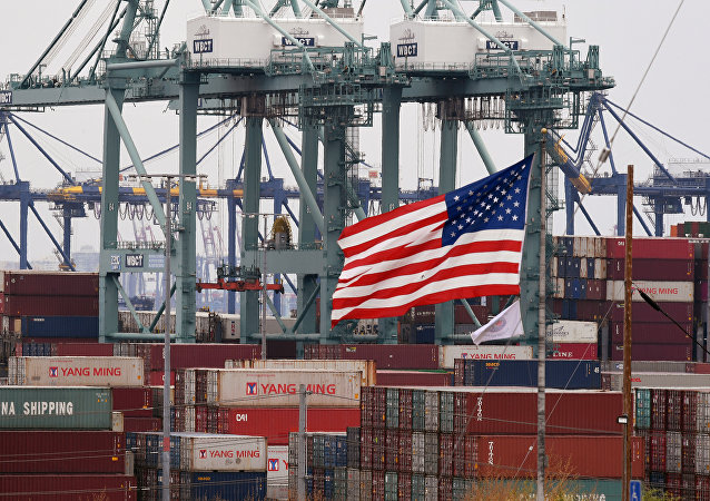 美国将对G20峰会期间中美领导人贸易谈判取得的任何结果感到满意