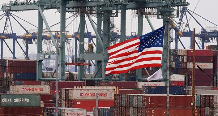 美国指责中国在白皮书中歪曲贸易谈判过程
