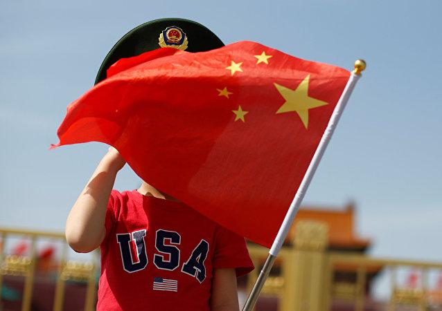 外媒:中国并非美国经济问题的根源