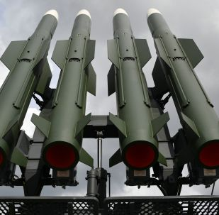 「山毛櫸-M2」防空導彈系統