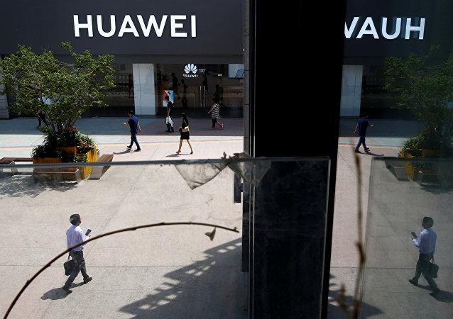 中国外交部:敦促美方停止滥用出口管制措施做法 中方会采取必要措施维护中国企业的合法权益