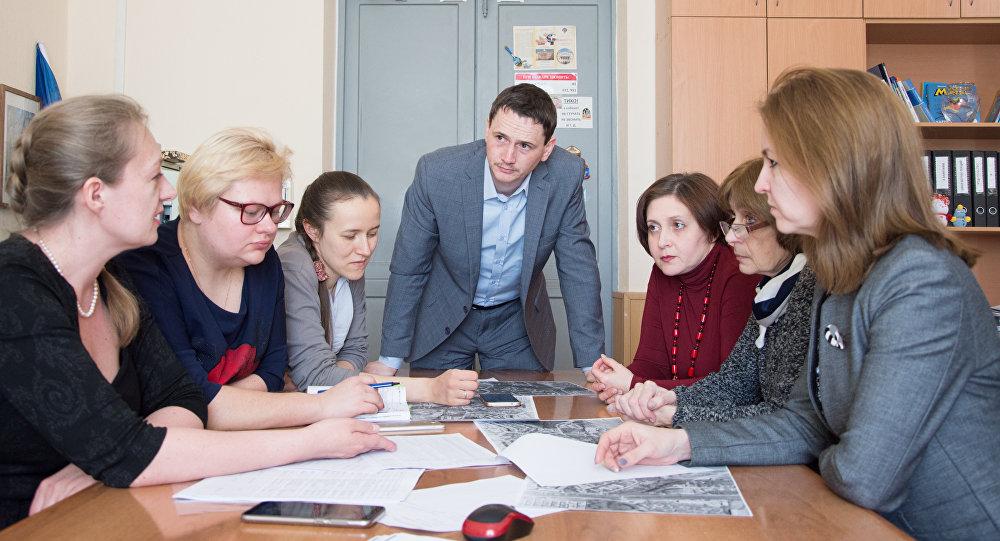 俄学者研究出有助于实时确定城市空气污染物浓度的信息分析系统