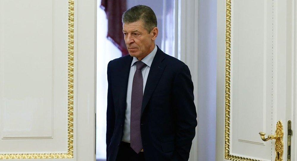 德米特里∙科扎克