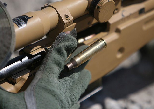 .338 Lapua sniper