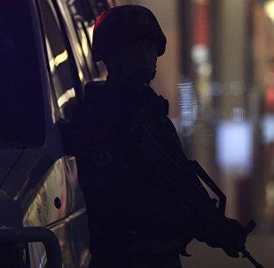 中國希望土耳其成為打擊恐怖和分離主義夥伴