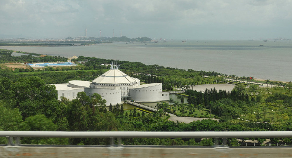 China Guangdong Province