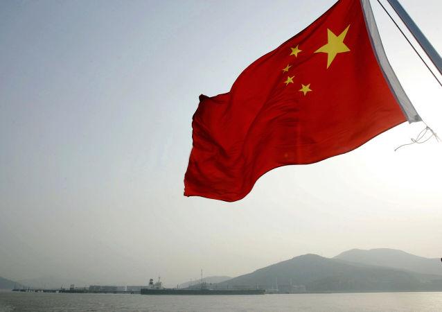 中国在对未来的准备程度方面进入排行榜前十