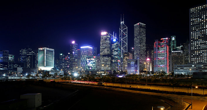 中国驻英大使接受BBC专访:中央从未指示香港修例