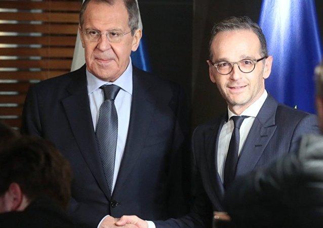 赫尔辛基会谈商定俄应留在欧洲委员会议会大会