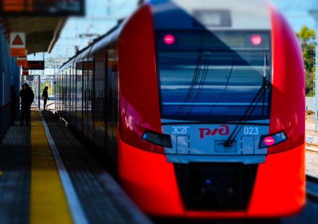 俄中两国交通项目入围国际大奖UITP Awards
