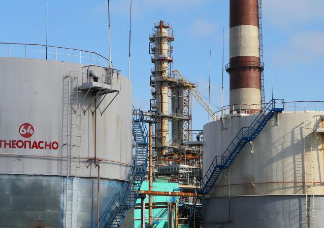 俄羅斯停止向歐洲供應石油