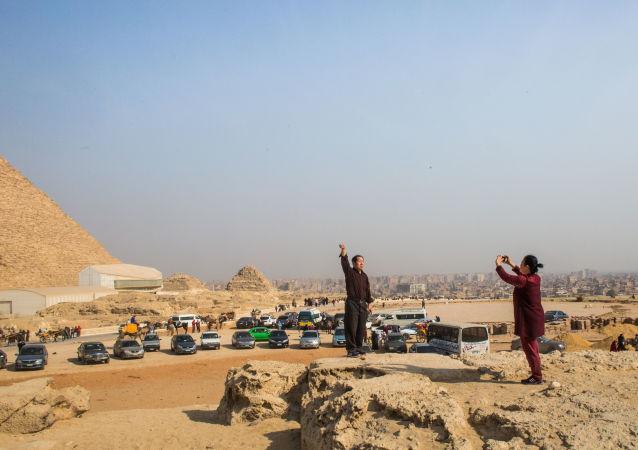 埃及博物館和古蹟將允許遊客免費拍照