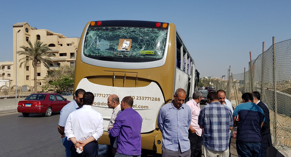 开罗爆炸事件受伤人数增至17人