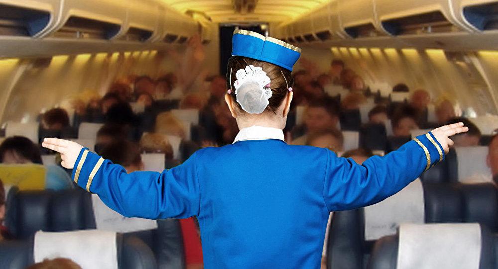 空姐告訴你甚麼時間坐飛機更好