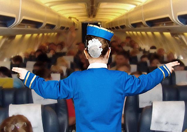 空姐告诉你什么时间坐飞机更好