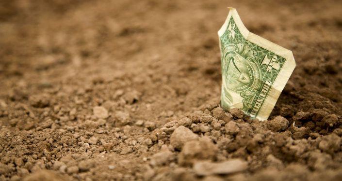 媒体称俄中正在放弃美元结算