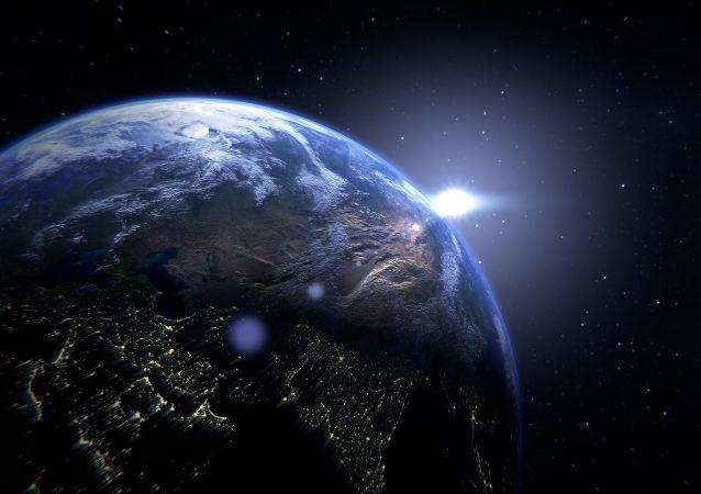 """科学家们称很快将会找到""""孪生地球"""""""