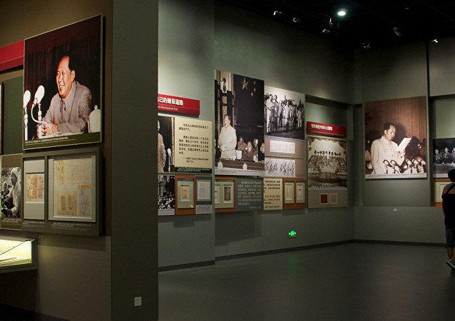 韶山毛澤東故居為紀念列寧誕辰150週年將舉辦兩場展覽