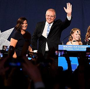 澳中關係在澳大利亞聯邦議會選舉後將如何發展?