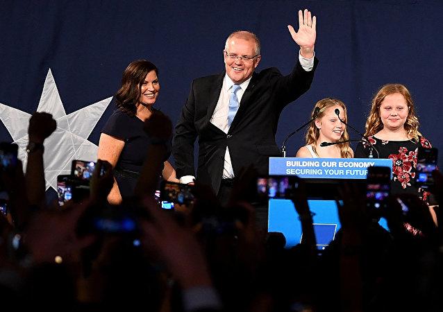 澳中关系在澳大利亚联邦议会选举后将如何发展?