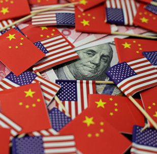 美國專家:美中兩國重啓貿易談判僅為市場的暫時性休息