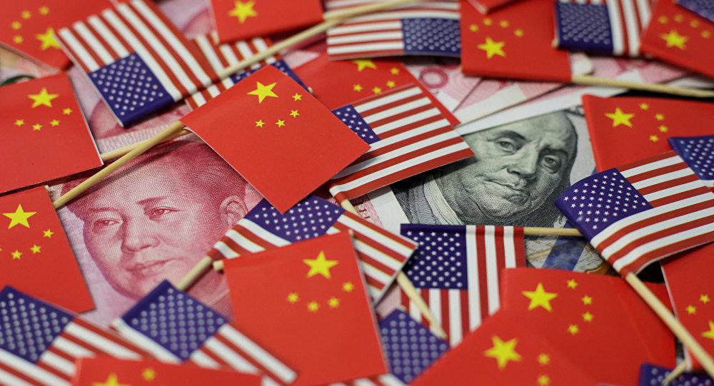 特朗普或再次向中国发难