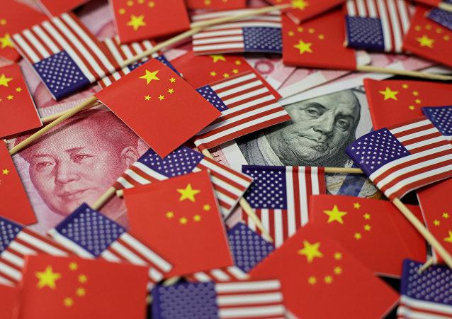 中国外交部:中方没有因贸易战对美国企业采取报复性措施的想法