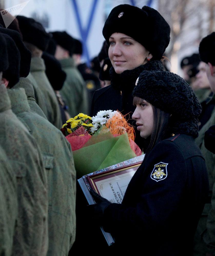 俄罗斯太平洋舰队日