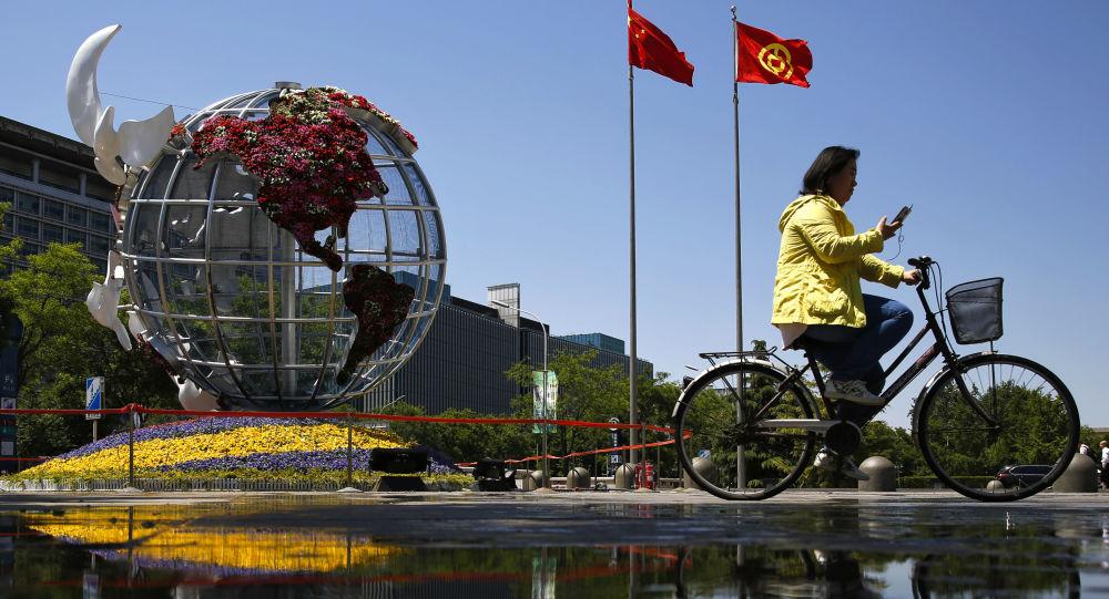 外媒:中國找到出人意料的規避美國關稅的辦法