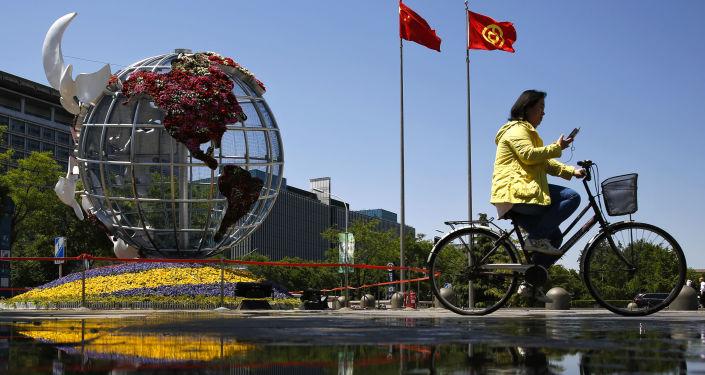 外媒:中国找到出人意料的规避美国关税的办法