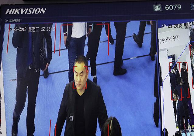 媒体:美或将中国视频监控系统生产企业列入黑名单