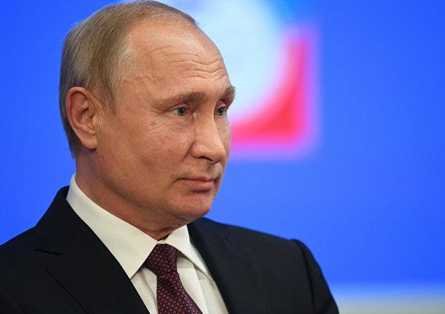 俄總統助理:普京6月6日將會見保加利亞、亞美尼亞、斯洛伐克領導人及聯合國秘書長
