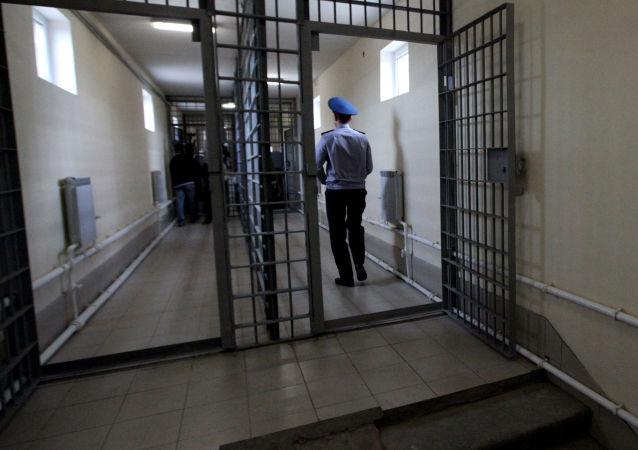 监狱(资料图片)