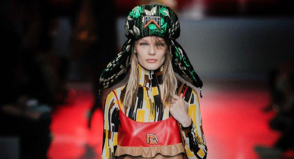 Prada公司将在2020年放弃使用天然毛皮