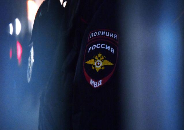 2019年俄境内恐袭虚假信息案件数量增长50%