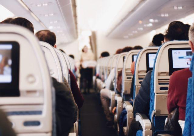 专家列出了最容易被乘客遗落在飞机上的物品名单