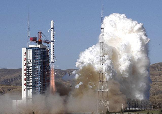 太原卫星发射中心