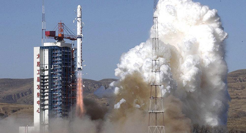 太原衛星發射中心
