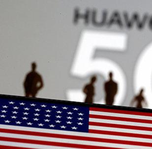 美国对抗华为,或将世界分成两大阵营