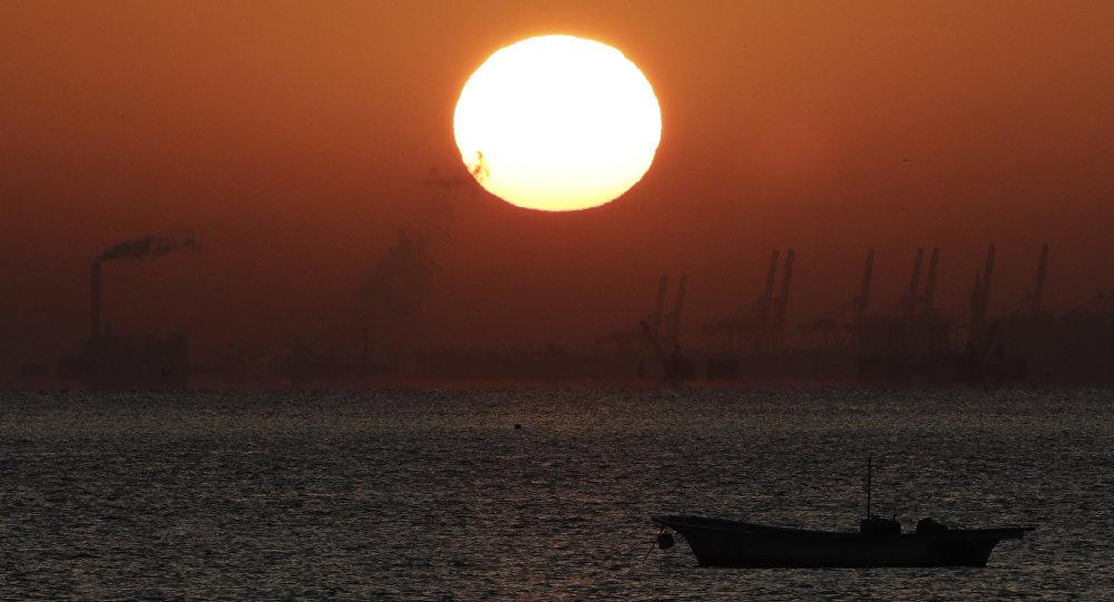 一名中国船长在日本专属经济区遭拘留