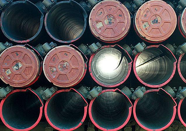 俄羅斯正在研制能夠燒毀敵方電子設備的炸彈