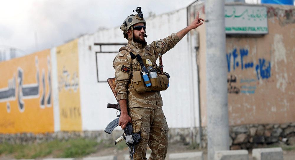 阿富汗一婚禮現場遭襲 死亡人數升至6人