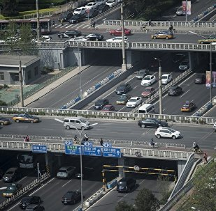 俄媒:是什么保证了中国经济的成功?