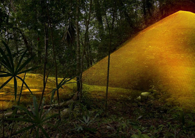 考古学家指出玛雅人最赚钱的职业
