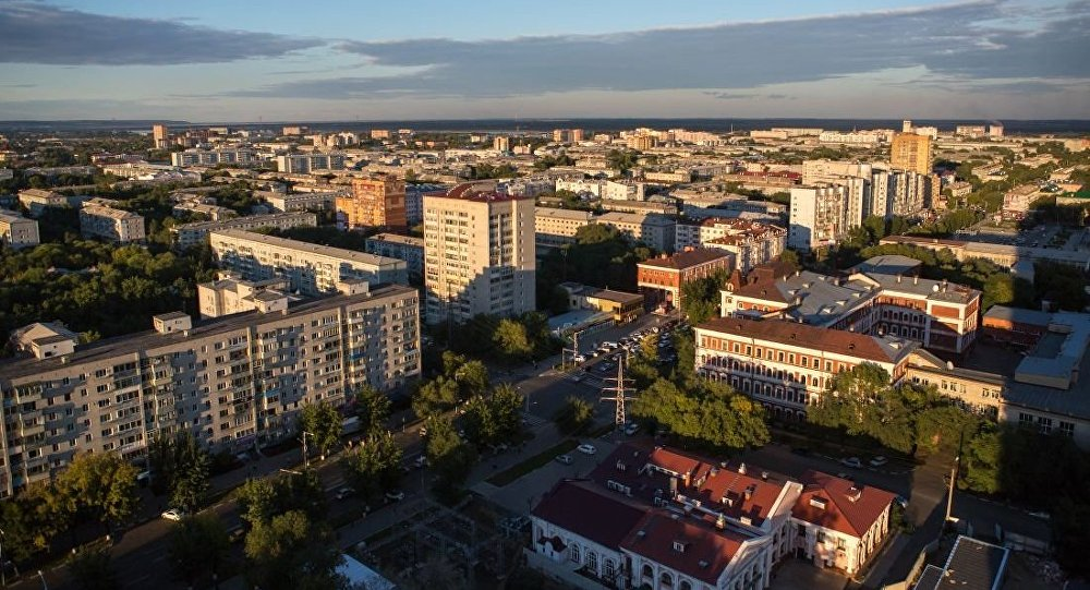 布拉戈維申斯克