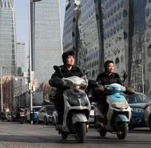 俄媒:中國將與俄羅斯分享初創公司的設立經驗