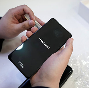 Huawei P30 智能手机