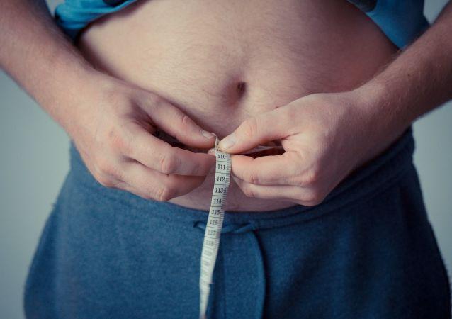 科学家告诉你如何减掉腹部脂肪