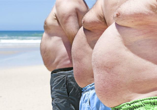 科學家建議肥胖人群換種方式減肥
