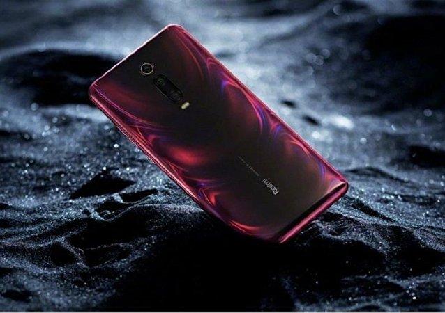 小米智能手机成为俄罗斯在线销售的冠军